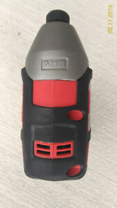 "Milwaukee M18 impact Driver 1/4"" hex-Bare Tool Cambridge Kitchener Area image 4"