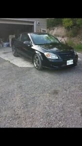 2005 Chevrolet Cobalt SS/Supercarged Coupe (2 door)~CERTFIED