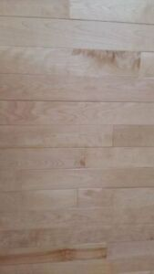 Hardwood Floor - Pacific Birch *NEW IN BOX*
