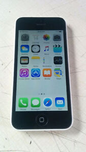 apple iphone 5c 16gb VIRGIN MOBILE