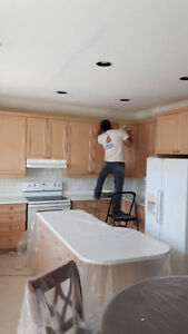 Home and Commercial Painting Services / Reasonable Price