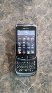 Blackberry Torch 9800 for parts