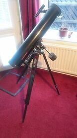 Good quality telescope
