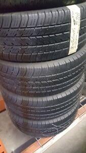 205/60/15 Michelin Harmony / DYNASTY AUTO