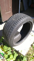 225 45 17 ''BRIDGESTONE POTENZA RE92 91V'' $54.00 NEGOTIABLE