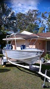 Tinnie for sale Highland Park Gold Coast City Preview