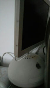 REDUCED Apple iMac working Keyboard & mouse