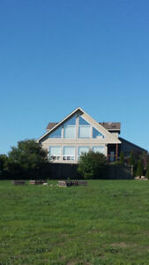 Scenic views, 32acres, Great Family House