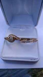 Ring set for sale
