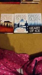 Hardcover books for sale - excellent condition Kitchener / Waterloo Kitchener Area image 5