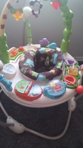 Moving Sale: Jumperoo