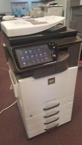 HP CANON XEROX SHARP RICHO MINOLTA COPIERS LASER PRINTERS ?????? FAX