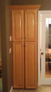 Full set of Kitchen Cabinets