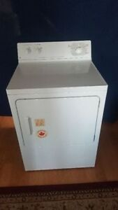 Ge dryer for sale in fully working order