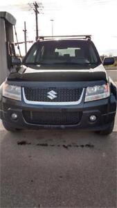 2009 SUZIKI GRAND VITARA 75000 KM 4CYL  4*4 AIR CLIM MAG 5199