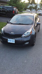 2013 Kia Rio Sedan - Great Condition