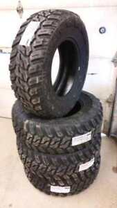 "LT 33"" x 12.50"" x 20"" Antares M/T Mud Terrain Truck Tires Brand NEW 20"" SALE IN STOCK"