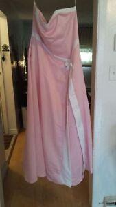 Brand new never worn dress for wedding/prom