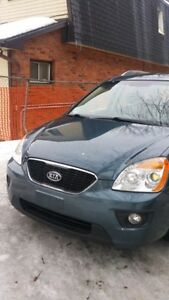 2011 Kia Rondo with Auto Start for sale REDUCED
