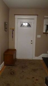 Centrally Located 3 Bedroom House - $1200 / Month + POU St. John's Newfoundland image 7