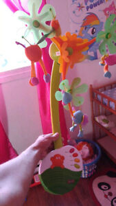Baby mobile for crib for sale
