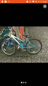 Bike Yate/Bristol