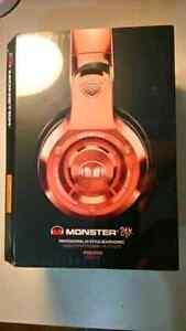Monster 24K Headphones - Best Offer Takes
