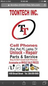 Toontech Inc Mobile & Computer Services