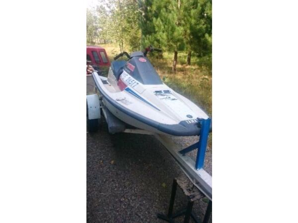 Used 1990 Yamaha WaveRunner