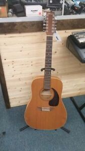 **12 STRING**Norman B18 (12) Acoustic Guitar