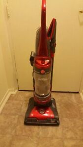 Hoover Whole House Elite DualCyclonic Bagless Vacuum