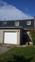 4 Bedroom Home For Rent Thorold Available Immediately
