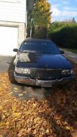 1995 Cadillac Fleetwood for Sale