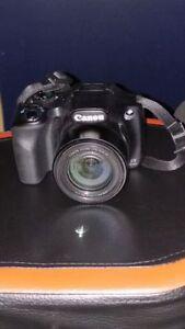 Appareil Photo Canon  SX520 HS