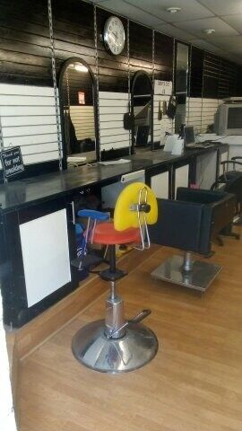 Barber Open Sunday Leeds City Centre