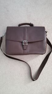 Coach Transatlantic brief case  for sale - Never been used!!