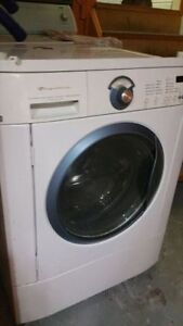 FRIGIDAIRE HEAVY DUTY FRONT LOAD WASHER