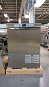 STERO HIGHP TEMP UNDERCOUNTER DISHWASHER BY HOBART ONLY $3999