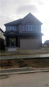 ***BRAND NEW HOME FOR RENT****** Kitchener / Waterloo Kitchener Area image 1