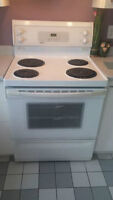Stove and fridge - NEED TO SELL
