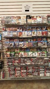 Huge variety of PS3 games! As low as $5 a piece!Also XBOX 360... Kingston Kingston Area image 1