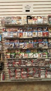 Huge variety of PS3 games! As low as $5 a piece!Also XBOX 360...