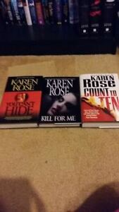 Hardcover books for sale - excellent condition Kitchener / Waterloo Kitchener Area image 1