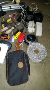 ALL TOOLS IN THE PICTURE FOR $20. CALL 519-673-9819