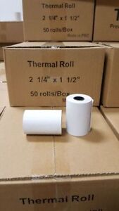 Thermal Roll Paper