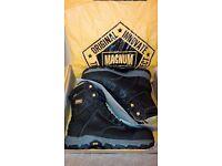 Hamburg Magnum Composite Boots