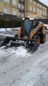 Red Deer & Central Alberta Snow Removal - Now booking.