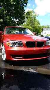 Low KM BMW 128i