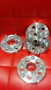 5x100 a 5x112 ----- spacer adaptor