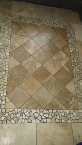 Ceramic Floor & Wall Tile Installation Services Stratford Kitchener Area image 5
